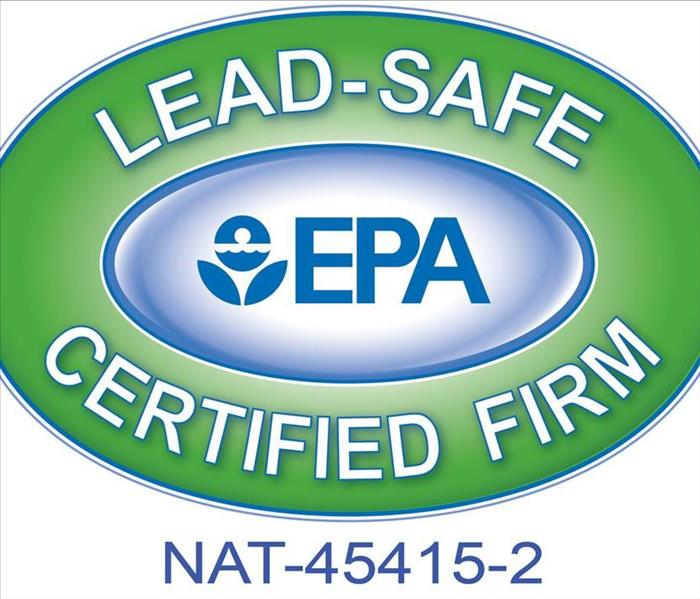 Biohazard Lead Certified Firm