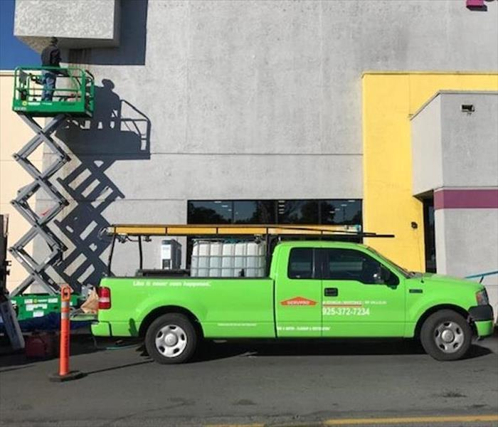 Why SERVPRO Helping Businesses Be Better