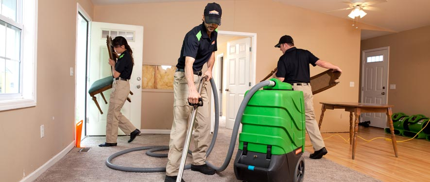 Vallejo, CA cleaning services